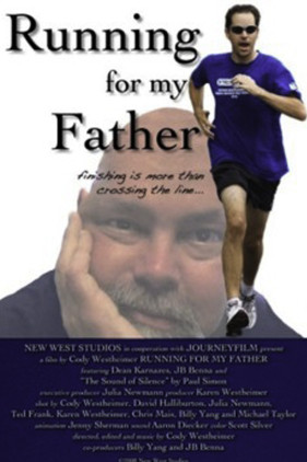Running For My Father