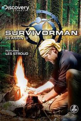 Survivorman Season 3