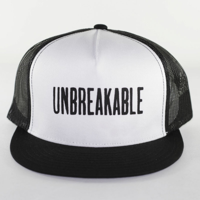 Unbreakable Hats