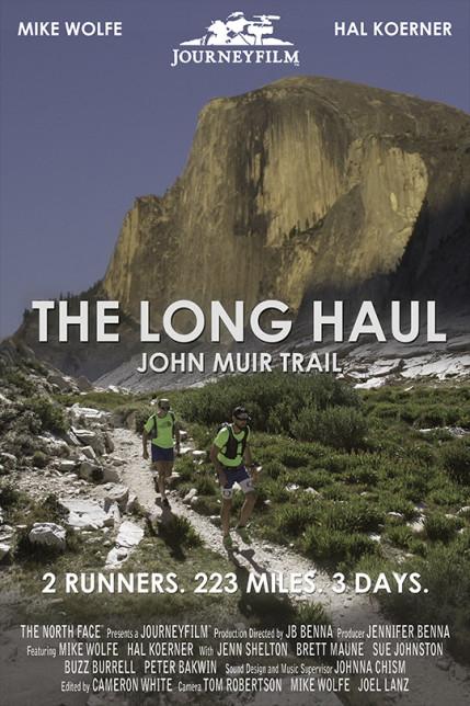The Long Haul Poster-Thumb