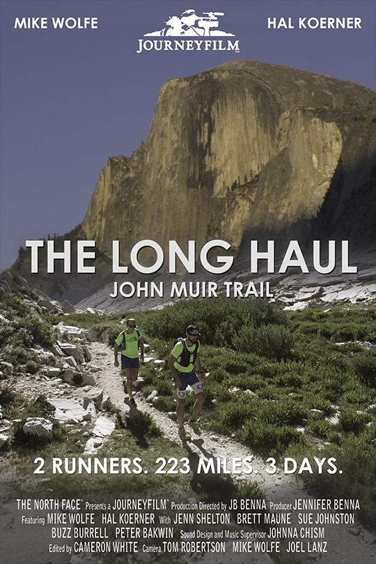 The Long Haul: John Muir Trail | Journeyfilm
