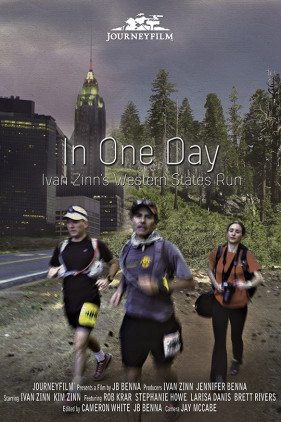 In One Day DVD Cover